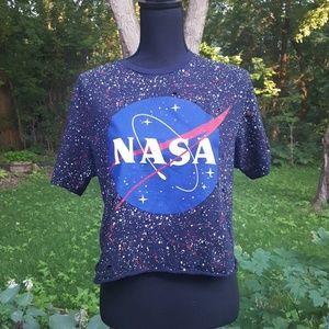 Buzz Aldrin | NASA Tshirt